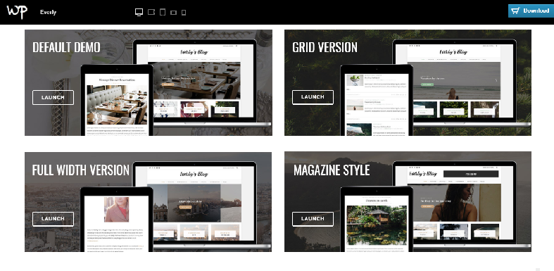 9+ Best WordPress Themes for Personal Websites