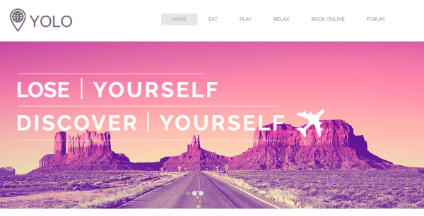 30+ Best WiX Templates For Building Your Million Dollar Website