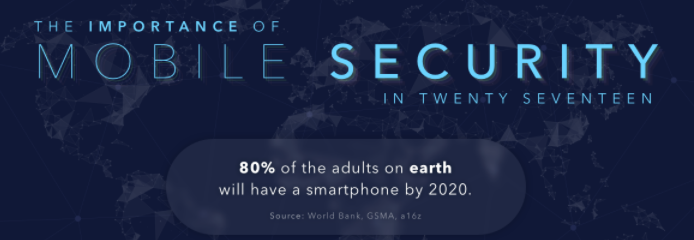 The importance of mobile security