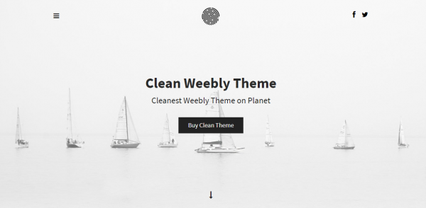 free weebly themes and templates - 10 weebly templates for building an impressive website 2017