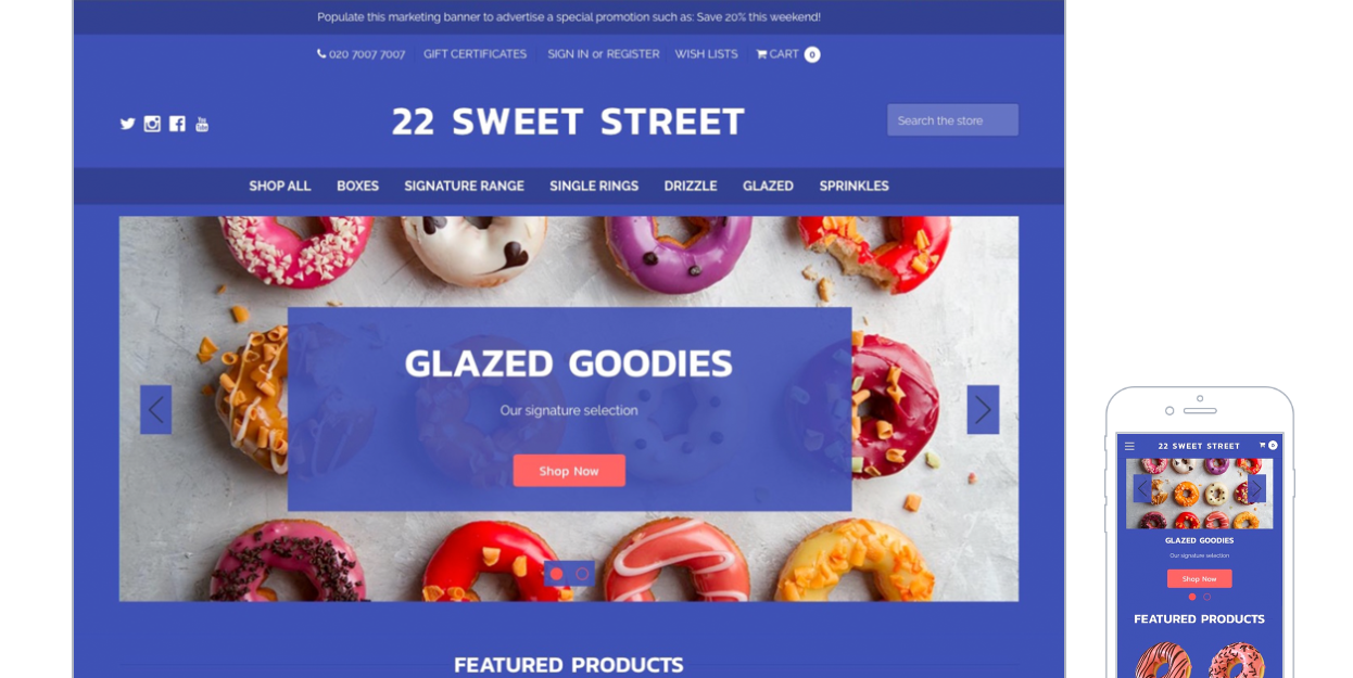 5 Best Ecommerce Website Builders in 2019 - BigCommerce